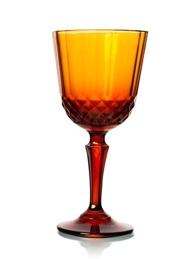 Rakle 230 cc Omre Kadeh Amber Oranj